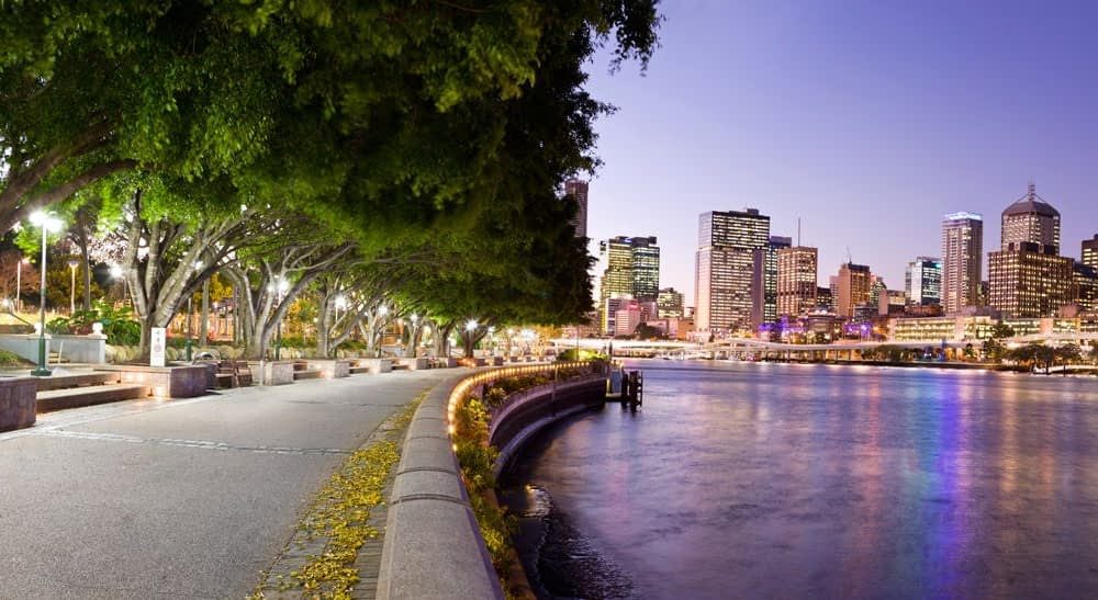 Brisbane property prices set to rebound strongly