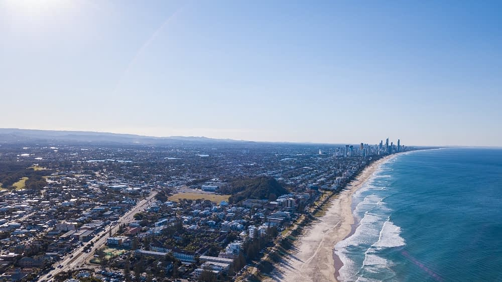 The Olympic Effect: What Will The 2032 Games Mean For Brisbane Property?