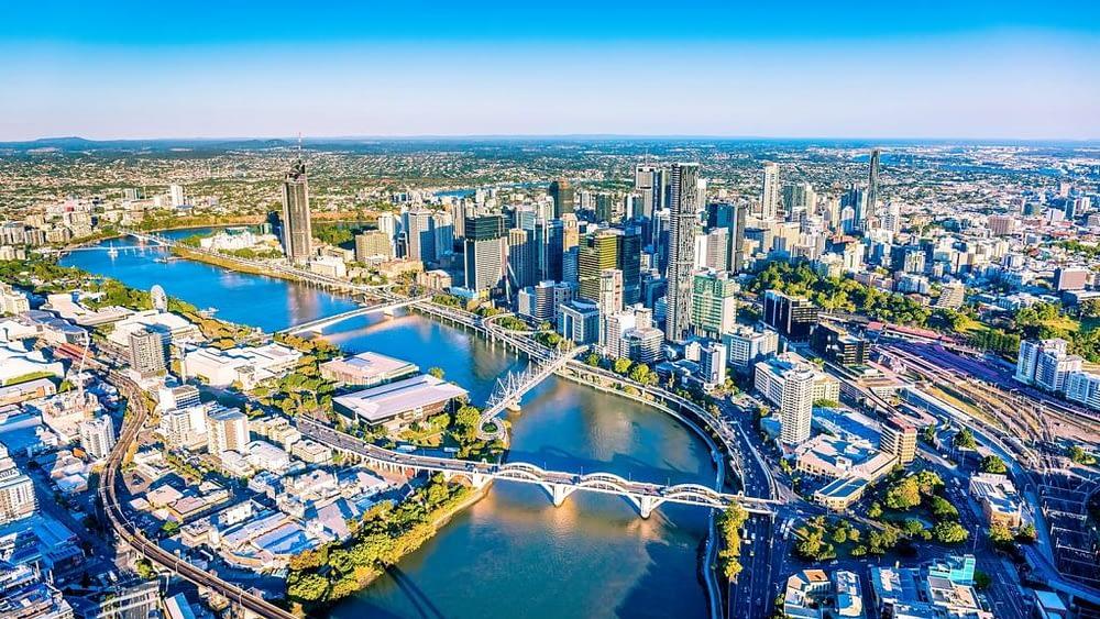 Why investors are eyeing Brisbane.