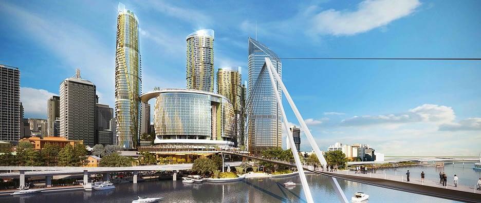 BIS Oxford Economics: Strongest Brisbane forecast in years