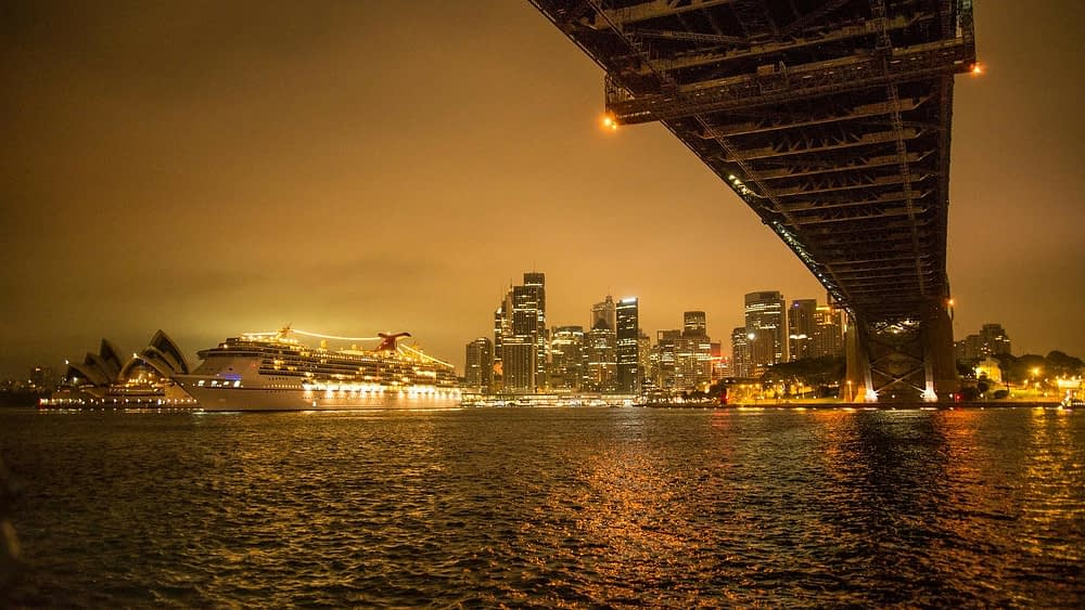 2020 will be a year of growth – just not in Sydney