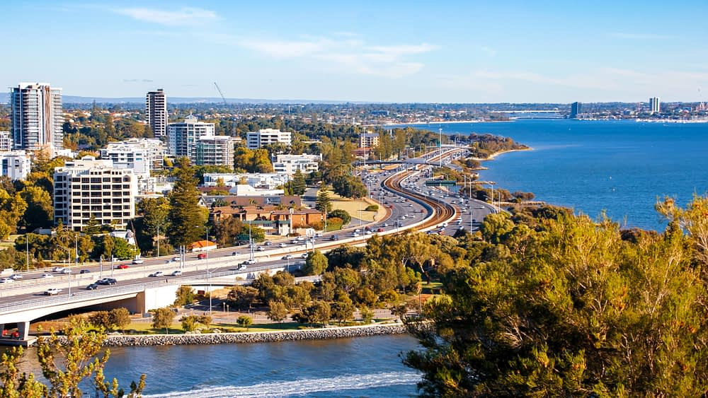 Perth property prices set to soar 70-100% more than Sydney's