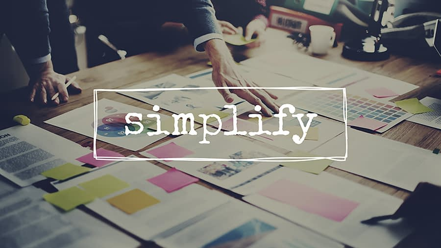 Simplify Property Investment