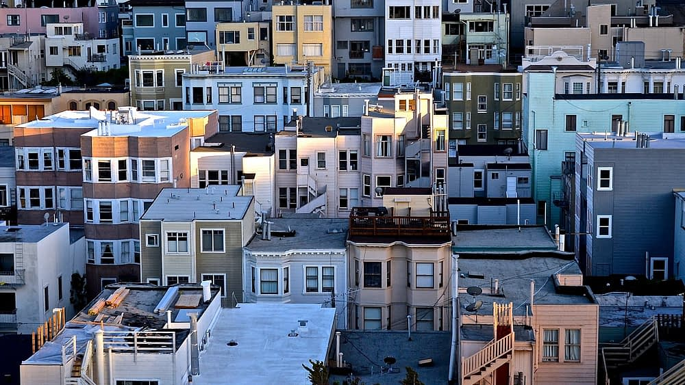 Houses vs units – the great investment debate
