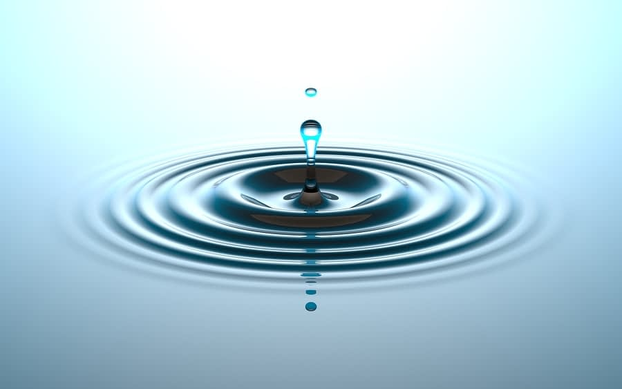 Property ripple effect