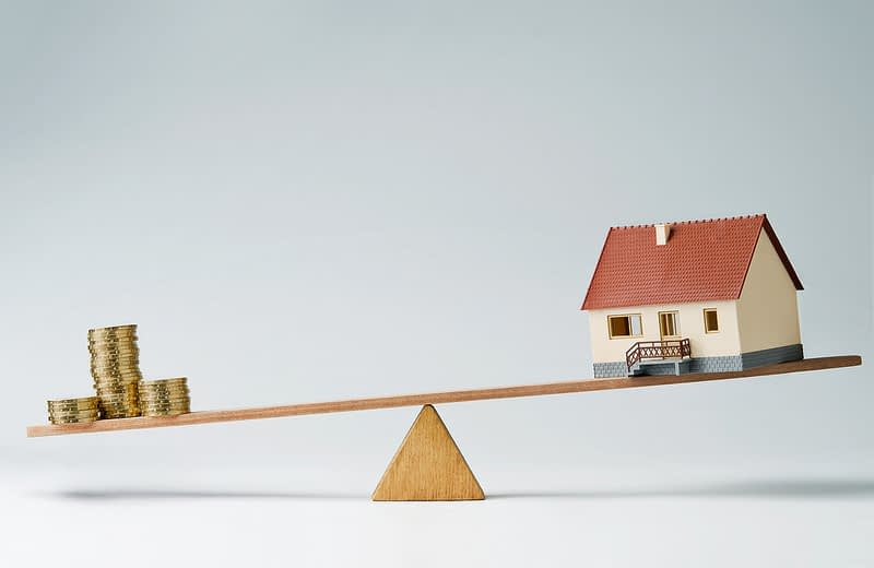 Stay positive! Doom and gloom about negative gearing is way off the mark