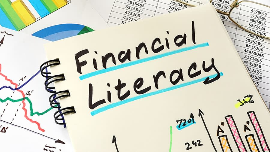 Financial Literacy Property