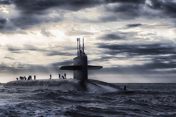 Submarines Adelaide Property Market