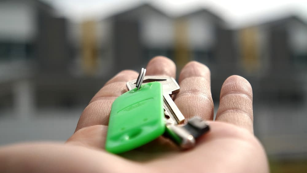 Pay off your home loan in 10 years with no extra repayments