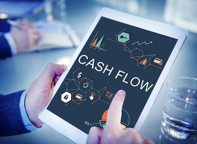 Positive Cash Flow Property