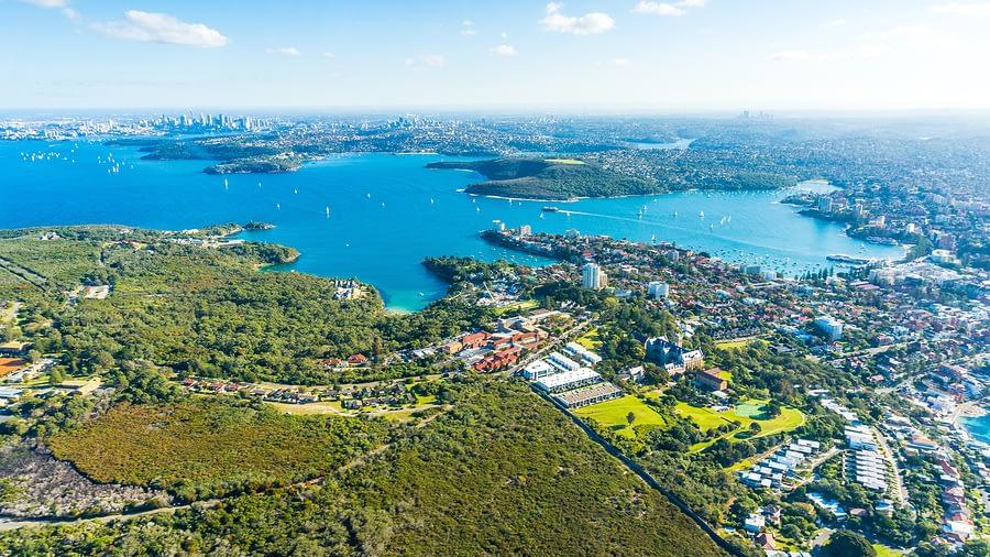 Sydney Property Predictions