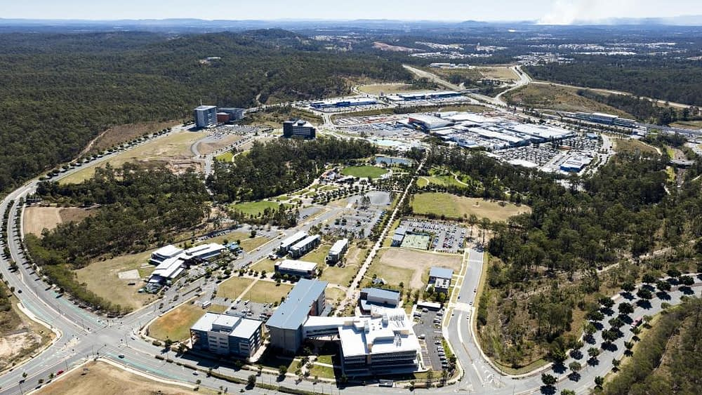 Investing in Greater Springfield Queensland